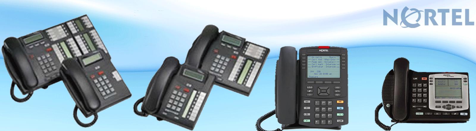 Nortel telephone Repair