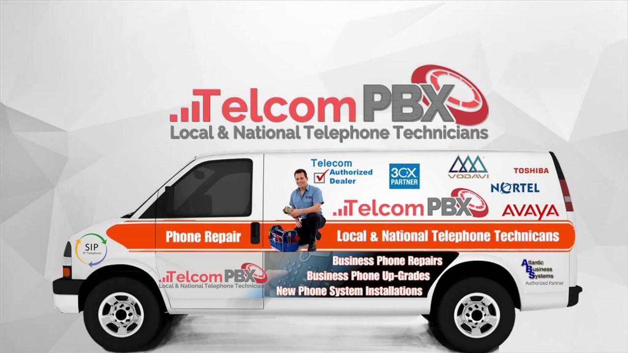 Telephone Cabling