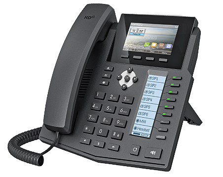 4 Line phone System installers